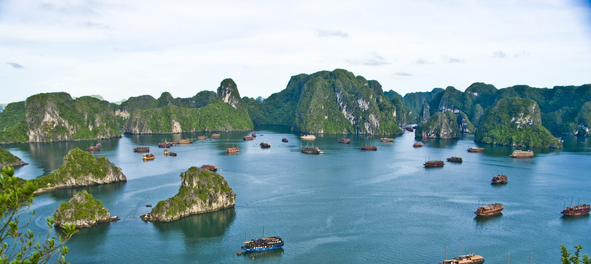 Vietnam World Wonder Heritage Holidays